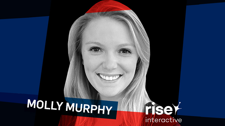 Molly Murphy Named as Woman to Watch in Digital Advertising by Viant