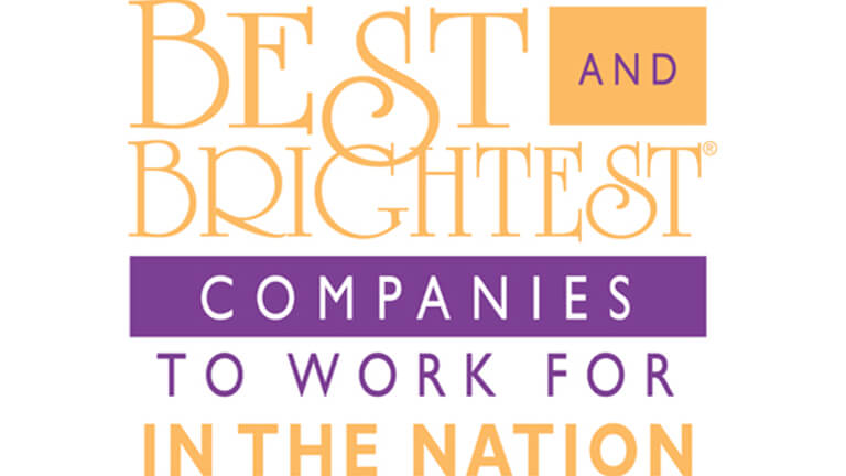 101 Best and Brightest Companies to Work For