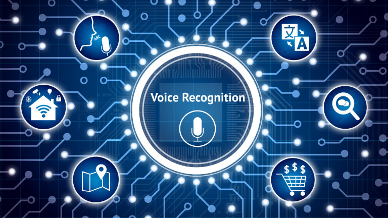 Optimize for SEO Voice Search