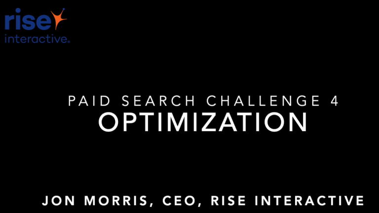 Search optimizations for eCommerce brands