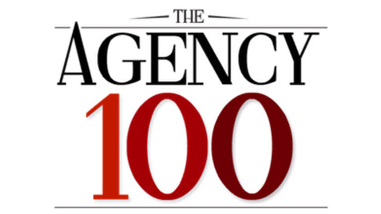 The Agency Post Agency 100