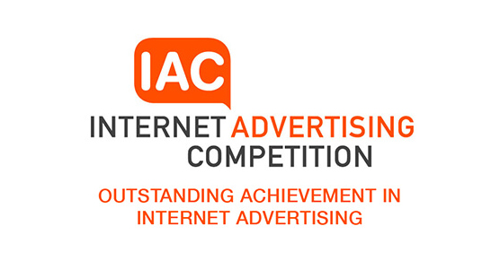IAC Award Win