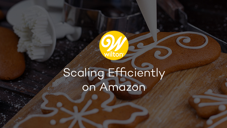 Scaling Efficiently on Amazon for Wilton