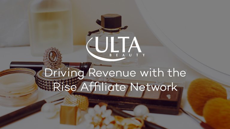ULTA Affiliate Marketing