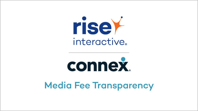 Connex Analytics Media Fee Transparency