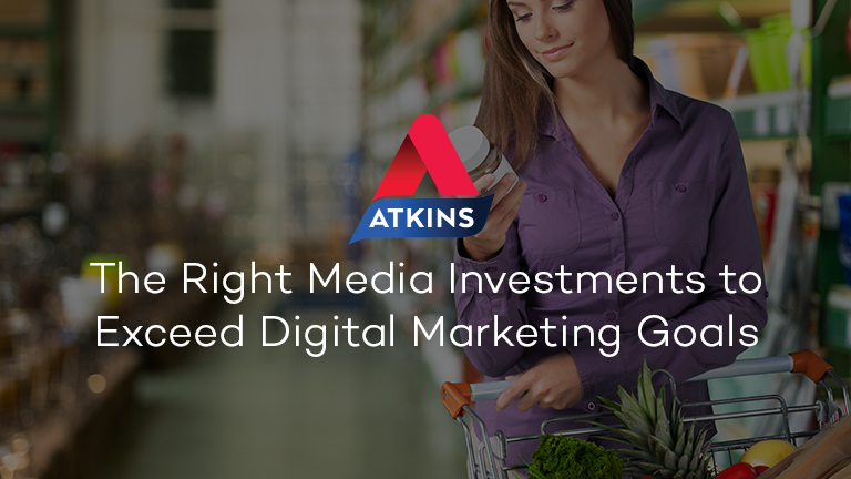 Atkins integrated case study