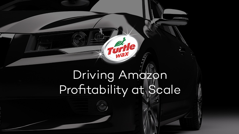 Driving Amazon Profitability at Scale