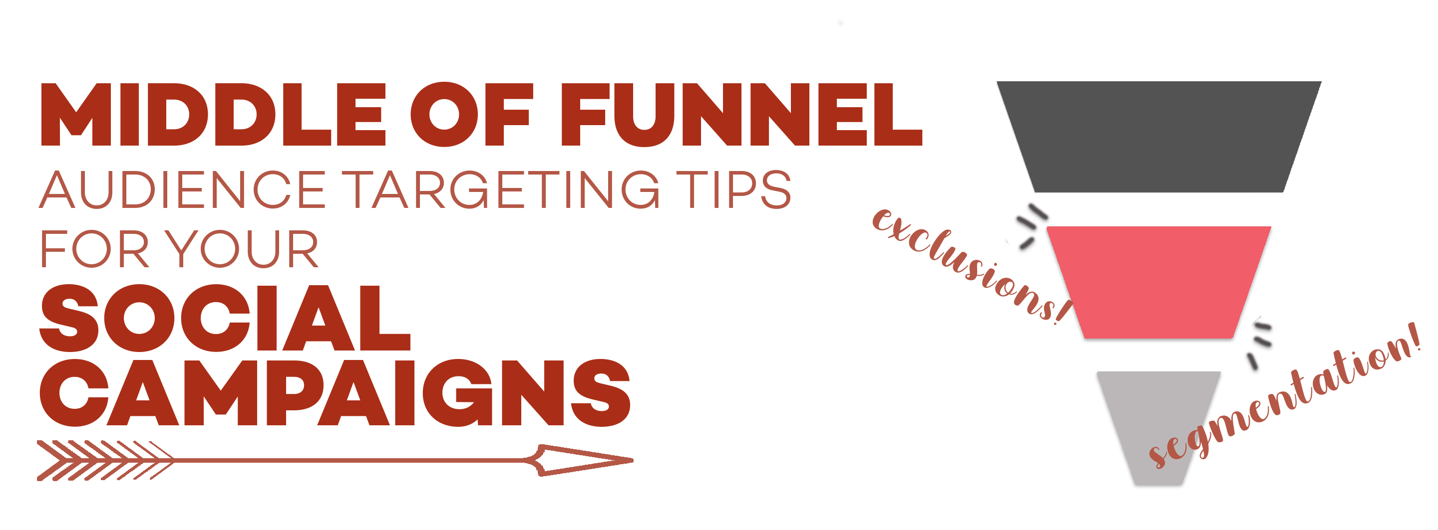 Middle of funnel social tips