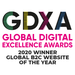GDXA Global Digital Excellence Awards