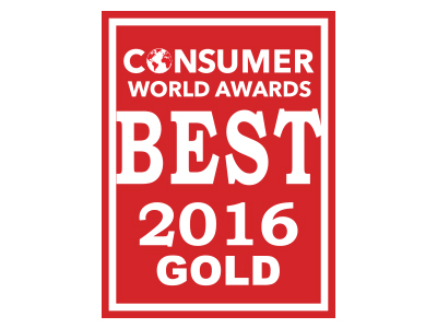 Consumer World Awards 2016