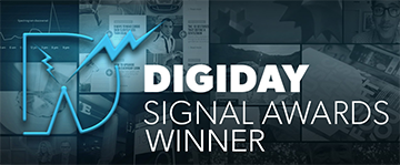 Digiday Signal Awards