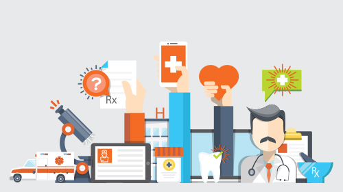 Healthy Ambition: Leading Change in Healthcare Marketing ...