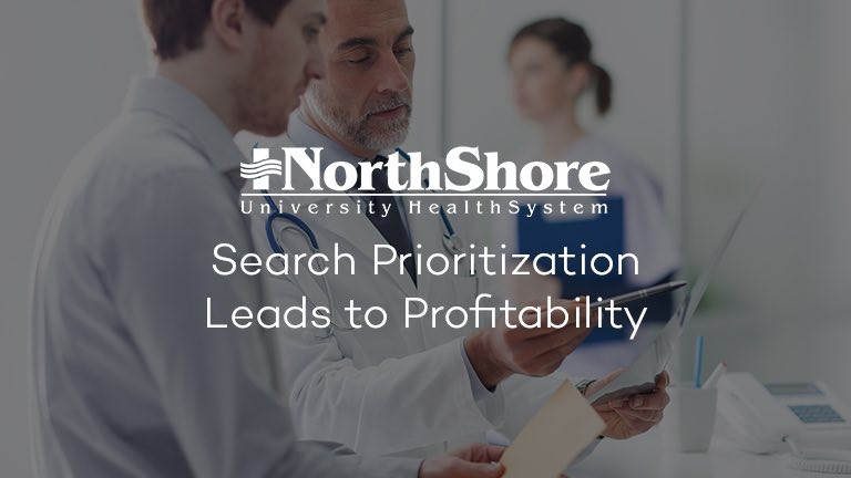 NorthShore Integrated Search